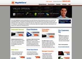 meganetserve.com