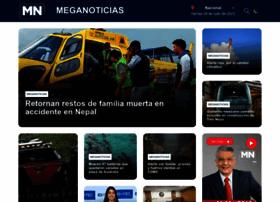 meganoticias.mx