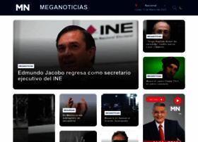 meganoticias.net