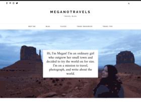 meganotravels.com