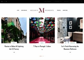megansmoments.com