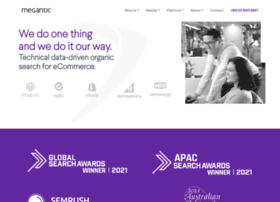 megantic.net.au