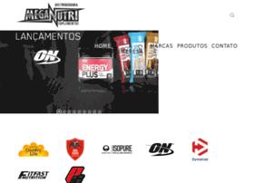 meganutri.com.br