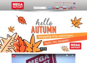 megaoutlet.gr