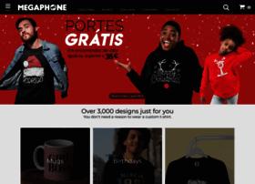 megaphone.pt