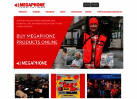 megaphonemagazine.com