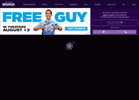 megaplextheaters.com