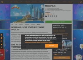 megapolis.browsergames.de
