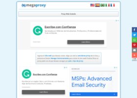 megaproxy.com.ar