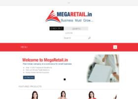 megaretail.in