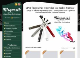 megareth.es