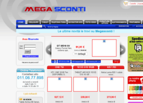 megasconti.net