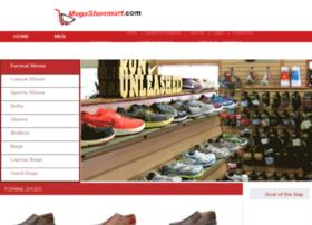 megashoemart.com