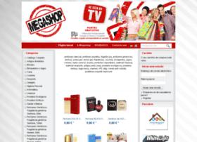 megashop.com.pt