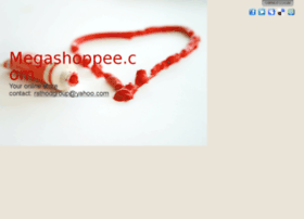 megashoppee.com