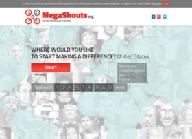 megashouts.org