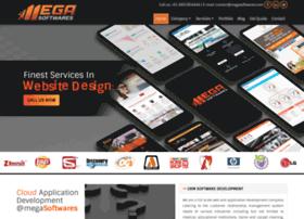 megasoftwares.com