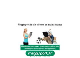 megasport.fr