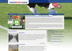 megasportzone.nl