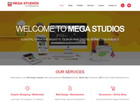 megastudios.com