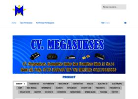 megasukses.com