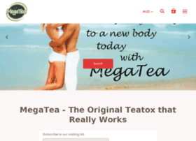 megatea.myshopify.com