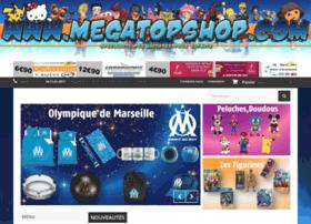 megatopshop.com