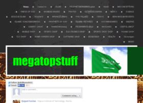 megatopstuff.co.uk