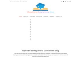megatrend-edu.net
