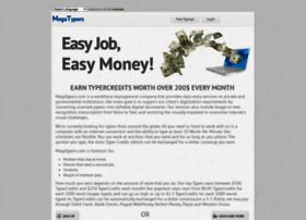 megatypers.com