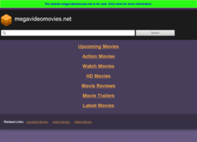 megavideomovies.net