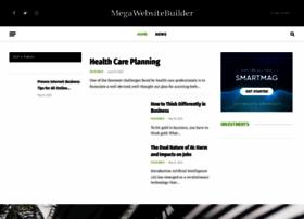 Megawebsitebuilder.com