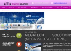 megawebsol.com