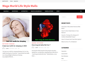 megaworldlifestylemalls.com