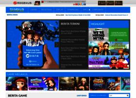 Megaxus.com