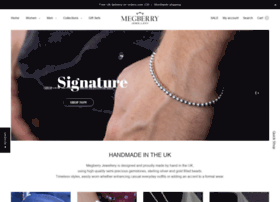 megberry.co.uk