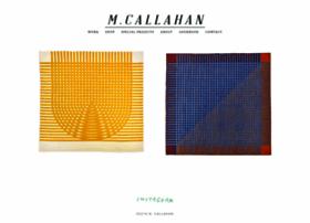 megcallahan.com