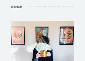 megconley.com