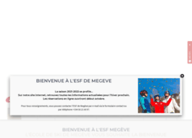 megeve-ski.com
