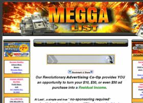 meggalist.com