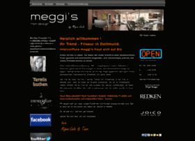 meggis-hairdesign.de