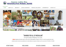 meghalayaruralbank.co.in