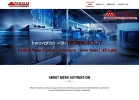 meghautomation.com