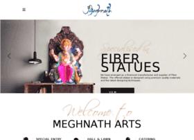 meghnath.com