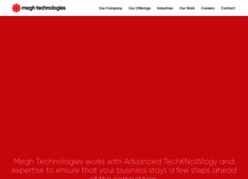 meghtechnologies.com