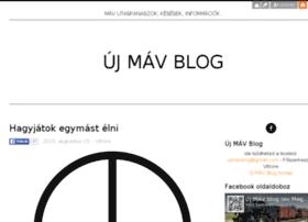 megintallunkvazze.blog.hu