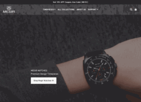 megir-watches.com