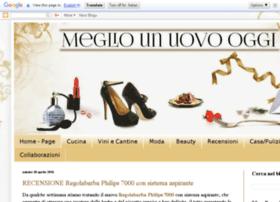 megliounuovooggi.blogspot.it