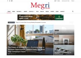 megri.co.uk