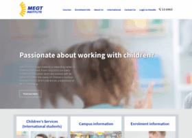megtinstitute.edu.au